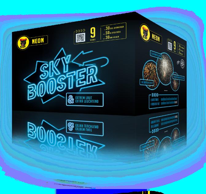Skybooster Produktfoto