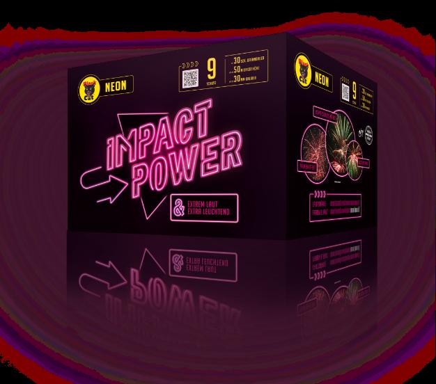 Impact Power Produktfoto